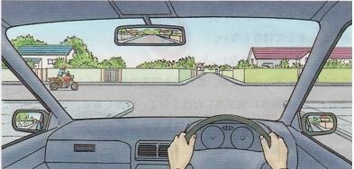 出題される運転免許の問題一覧ページ   シカクン