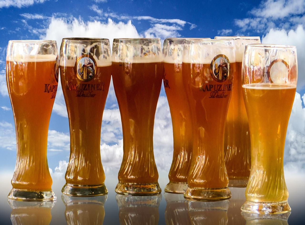 毎日飲むビールと脳の関係とは?ショック!脳に何が起きているの?